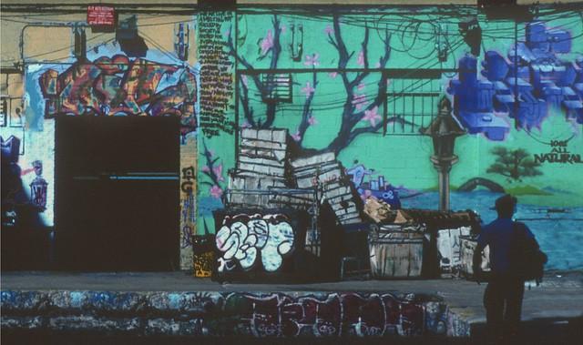 NY Streetscapes 964