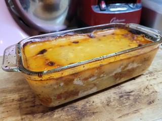 Potato Bake Lasagne