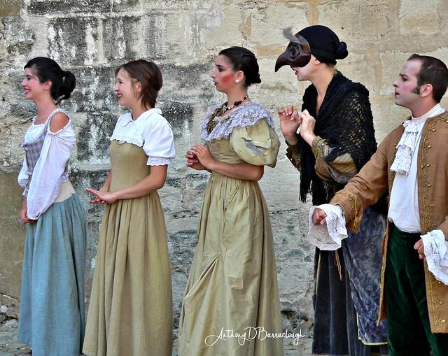 Avignon - Old Days 431-1