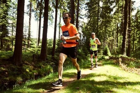 Ministerstvo schválilo start sezony Běhej lesy. Začíná se ve Slavkovském lese
