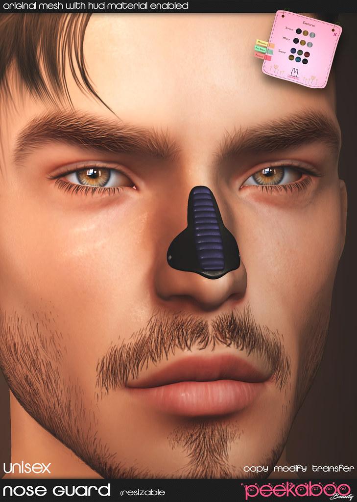 Nose Guard AD