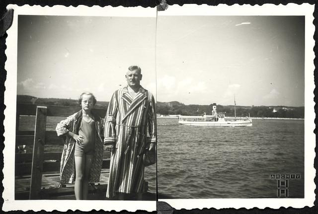 ArchivTappen233AAl3k847 Kindheit in Schlesien, 1930er