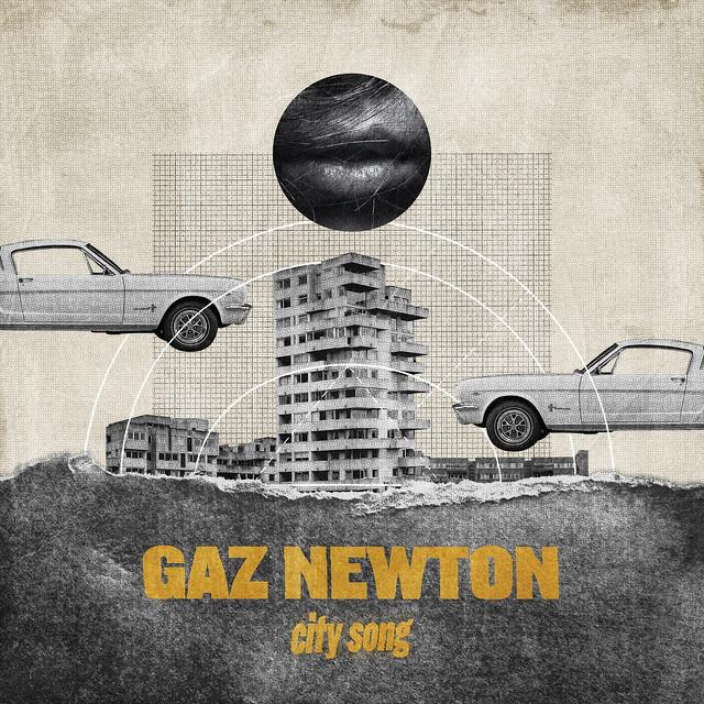 Gaz Newton - City song [single]