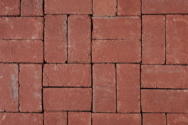 Rosewood Clear Paver