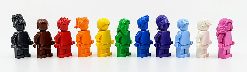 40516: Everyone Is Awesome Set Review