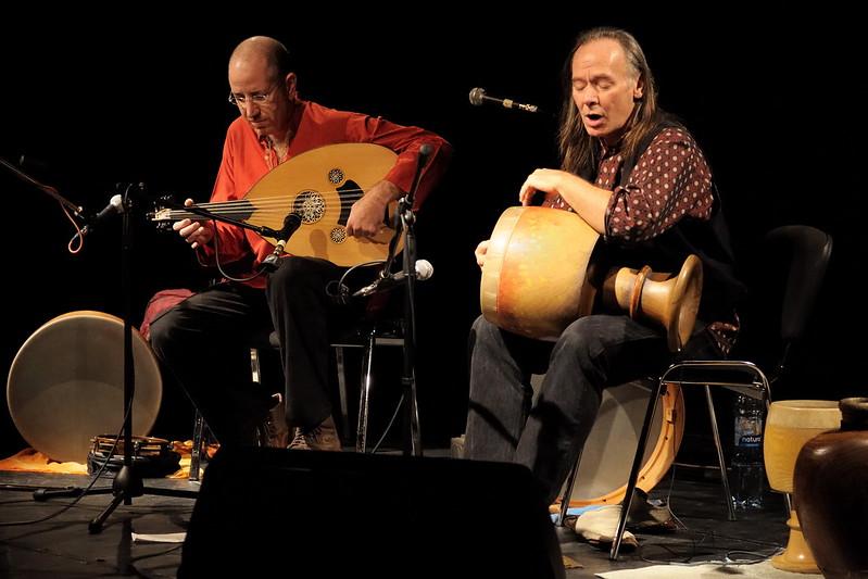 Befriended In Istanbul (19.10.2009)