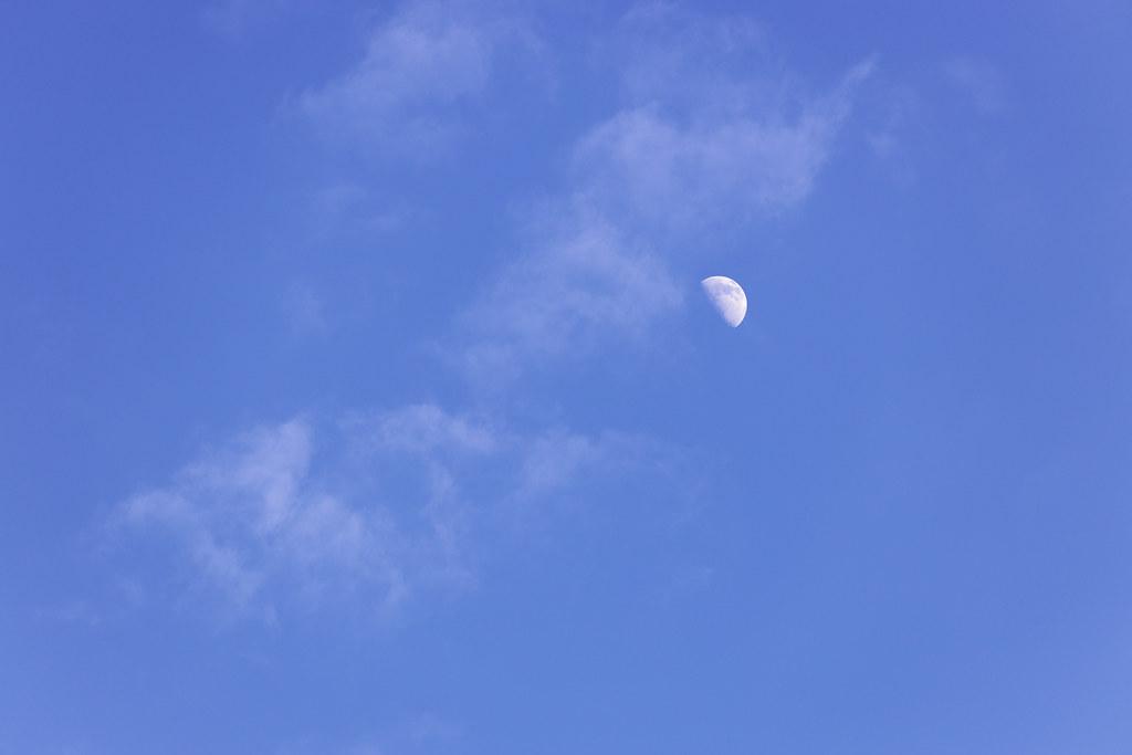 La Luna 2021-05-20