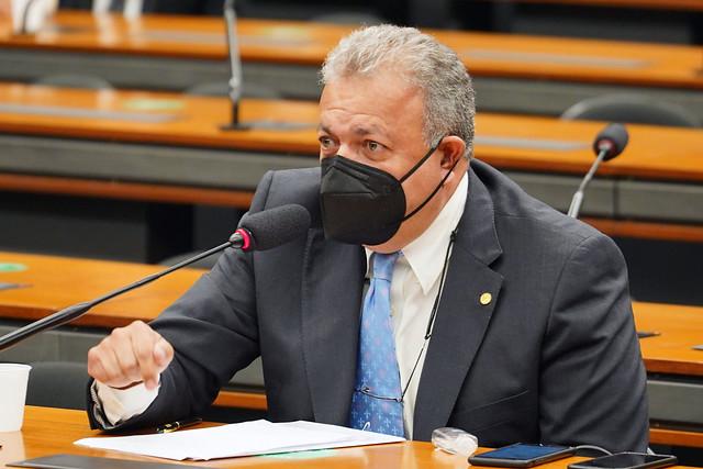 Foto: Pablo Valadares-Câmara dos Deputados