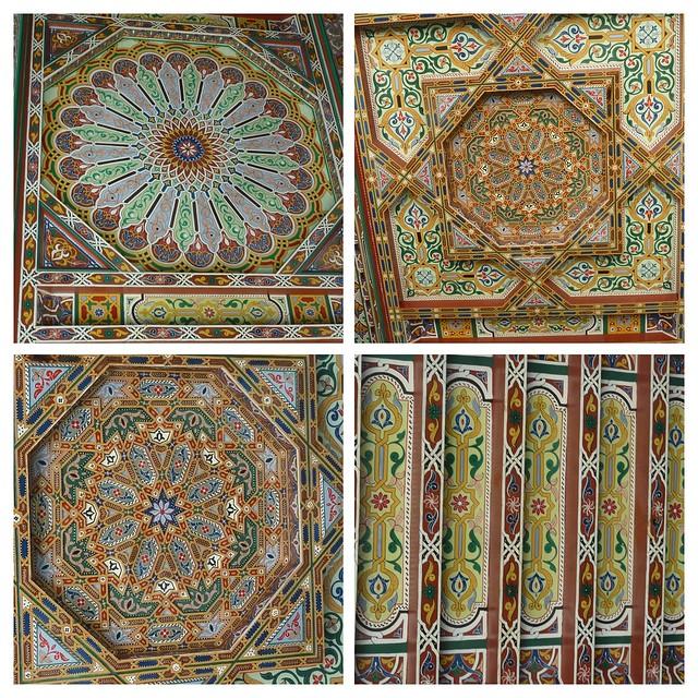La Alhambra Valenciana - Anna, Valencia
