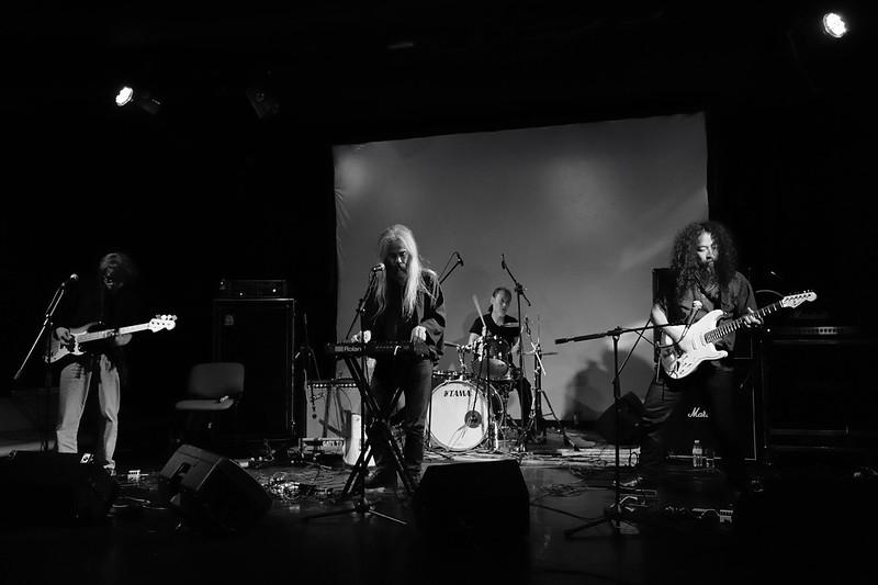 Acid Mothers Temple (18.10.2011)