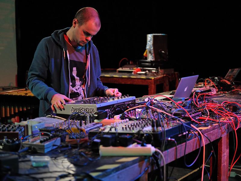 Next Festival 2011 (30.11 - 03.12.2011)