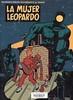 Schwartc y Yann, La mujer leopardo