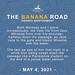 The Banana Road, Andrea Mntgomery