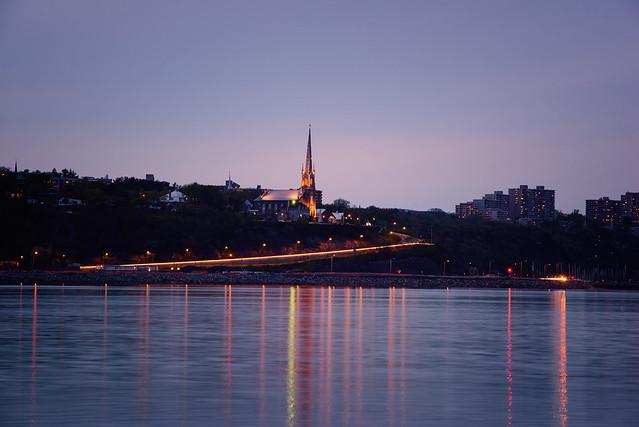 Église St-Michel de Québec