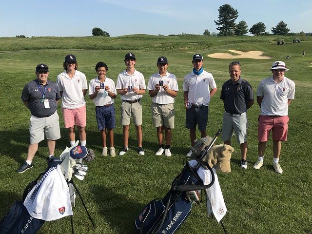 IAC Golf Tournament