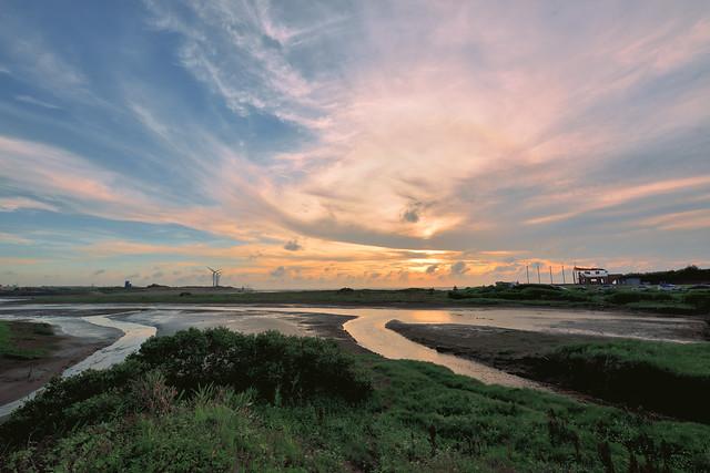 DSC_6768_00001-夕落濕地
