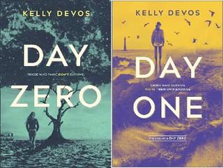 Day Zero Duology