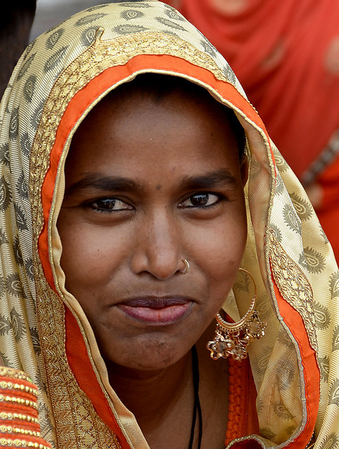 Intensity - Red Fort Dheli India