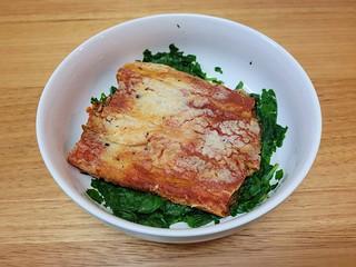 Herbidoor Spinach and Herbi-Cotta Canneloni