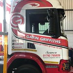 Gavin Griffiths Recycling Limited