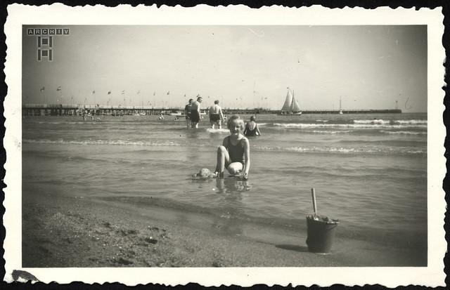 ArchivTappen233AAl3k851 Kindheit in Schlesien, 1930er
