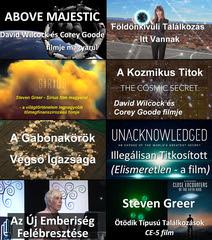 Top Exopolitikai Filmek