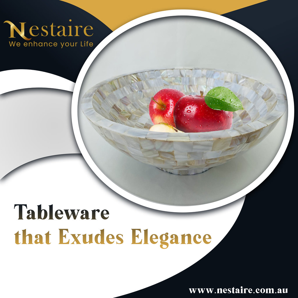 Stunning Fruit Bowls by Nestaire - View Now