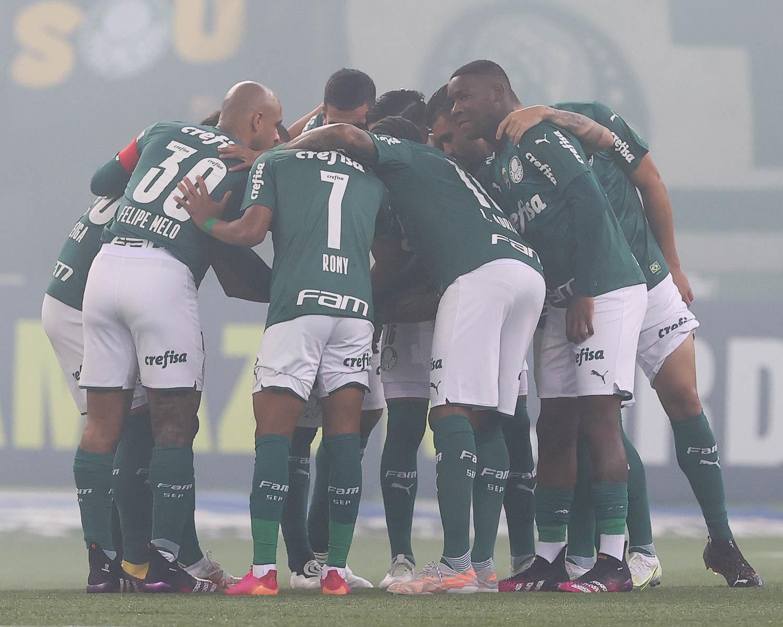 Com empate, decisão do Paulista fica para o segundo jogo