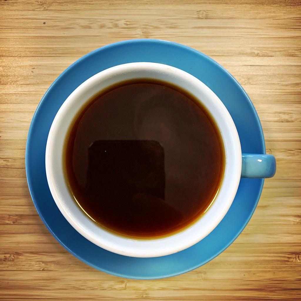 Coffee Chronicles 020 - AeroPress