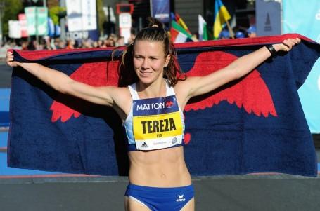 ROZHOVOR: Rakouský maraton dělá pro závodníky víc než ten pražský