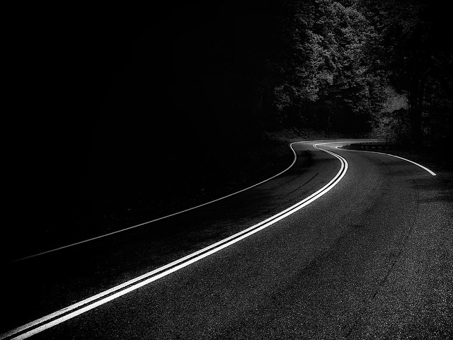 The Road..