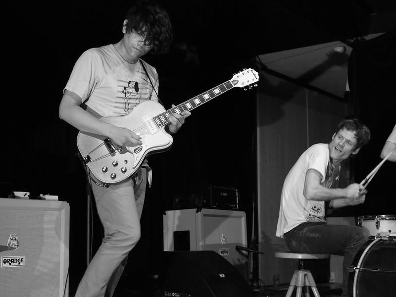 Deerhoof (22.04.2010)
