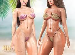 New Release@Odessa Bikini