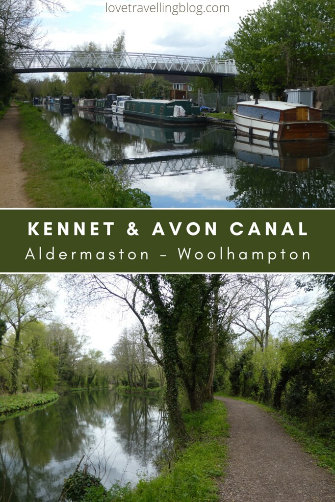 Aldermaston Walk