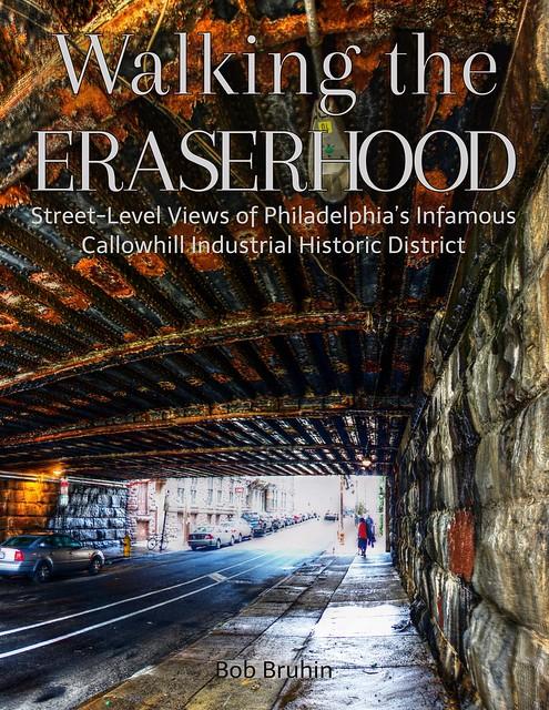 Book Giveaway For Walking the Eraserhood