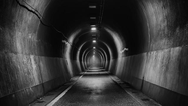 Arashiyama Tunnel