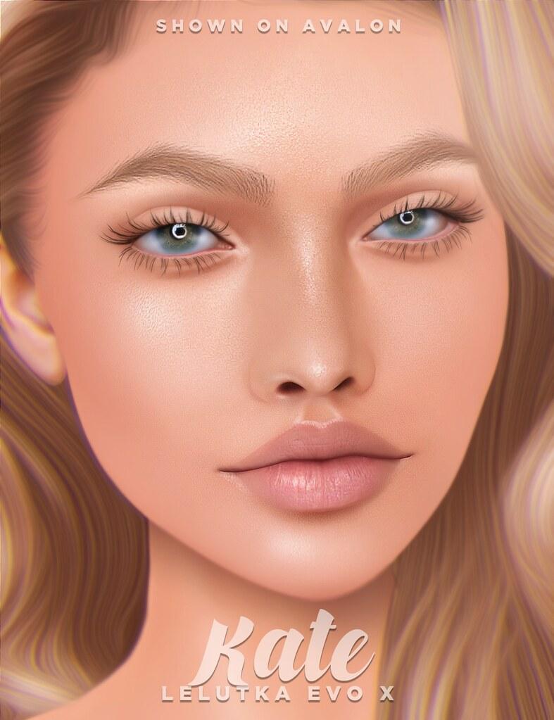 KATE Skin @Dubai Event