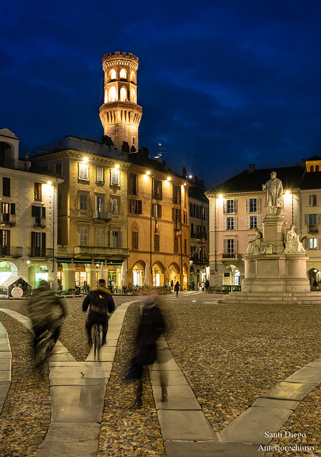 Centro di Vercelli