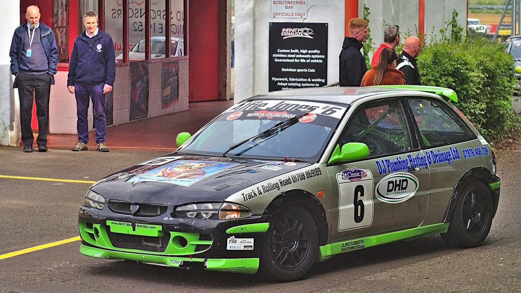 Proton Satria GTi 1998
