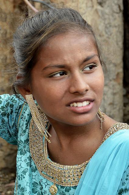 Brightness - Red Fort Dheli India