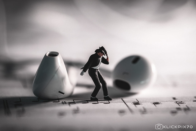 Moonwalk (in explore)