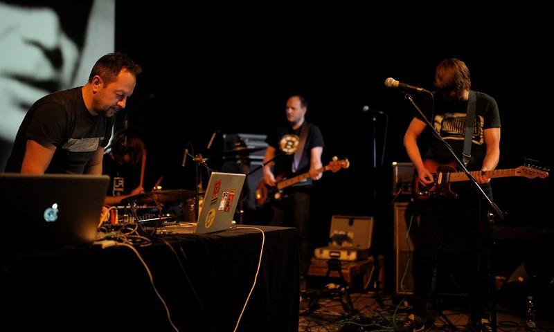 Autumnist + Sound Sleep + Mouse on Mars (11.12.2015)