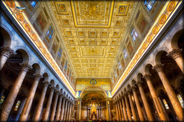 ✅ 09011 -  Basilica di S. Paolo fuori le mura