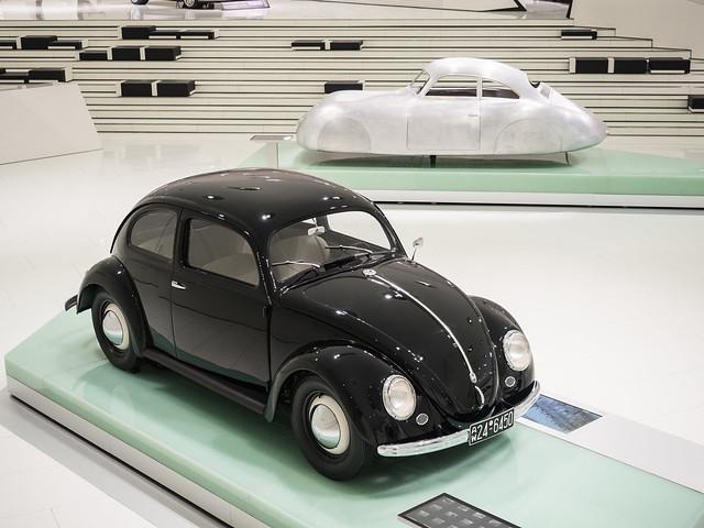 Volkswagen 1200 Baujahr 1950