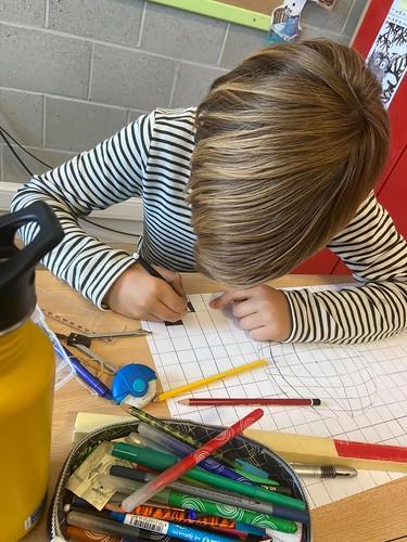 5de leerjaar - Zedenleer: Optische illusies