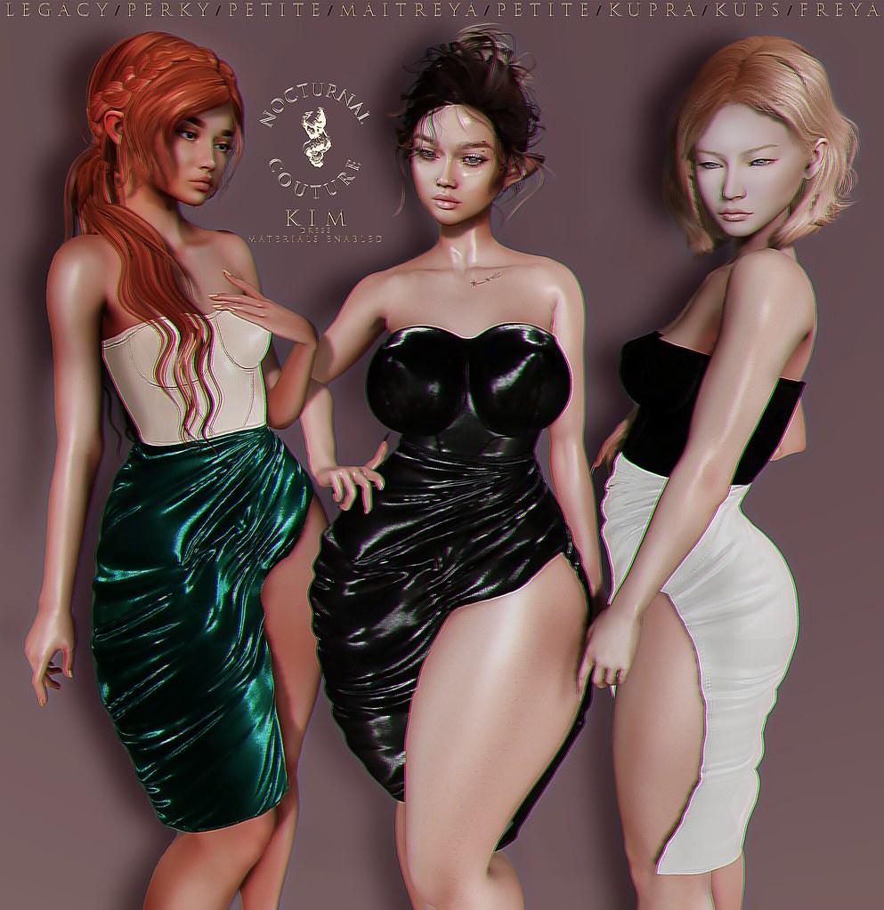 Kim Dress Giveaway