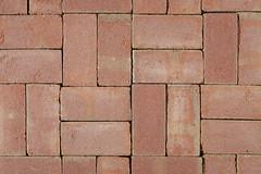 Princess Blend Paver Sandmold Texture Brick Pavers