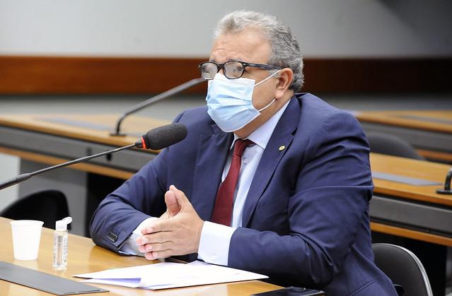 Foto: Gustavo Sales-Câmara dos Deputados