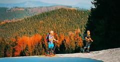 Javorníky - Valašsko