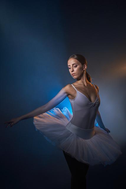 Danza Zaragoza - Ines